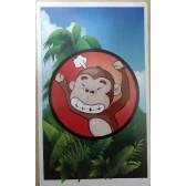 원숭이와 바나나