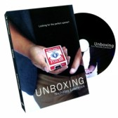 Unboxing(언박싱)