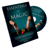 Essentials in Magic : Cups and Balls //Daryl