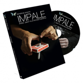 Impale by.Sansminds