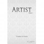 아티스트클래식1(Artist Classic 1 by LUKAS)