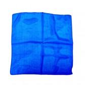18인치 실크 (파란색)